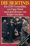 Fernsehfilm. Nach dem Roman von Ralph Giordano.
