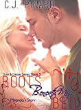 Boots Beneath My Bed (Duty & Desire, Book 3)