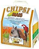Chipsi Maisstreu 10ltr