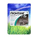 Frontline Plus Cat - All Weights