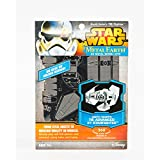 Fascinations Metal Earth Star Wars OT Darth Vaders Tie Fighter