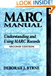 MARC Manual: Understanding and Using...