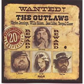 Slow Movin' Outlaw