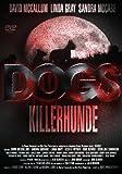 Dogs - Killerhunde - ungekürzte Fassung