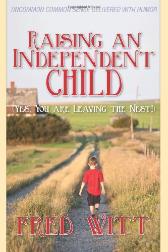 Raising An Independent Child (Yes, You Are Leaving The Nest!) front-181082