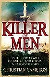 Killer of Men: 1 (Marathon (Orion))