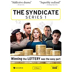 Syndicate: Series 1