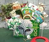Golfing Gift Set: Gourmet Golf Gifting Gift -Medium