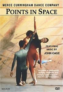 Points in Space: Merce Cunningham Dance Company [DVD] [Region 1] [US Import] [NTSC]