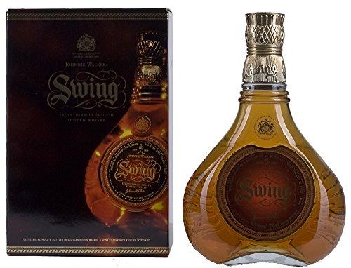 Johnnie Walker discount duty free Johnnie Walker Swing 43% Blended Whisky