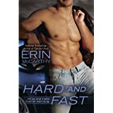 Hard and Fastby Erin McCarthy