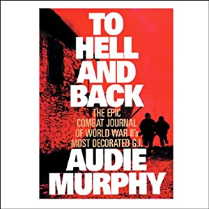To Hell and Back Audiobook