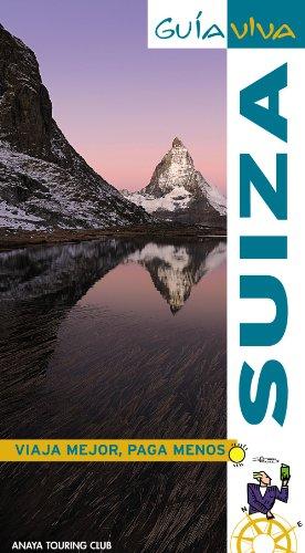 Suiza (Guia Viva (1))