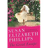 The Great Escape: A Novel ~ Susan Elizabeth Phillips