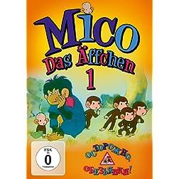 Mico - Das Äffchen 1