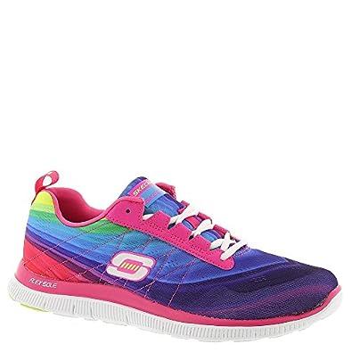 Amazon.com: Skechers Women's Pretty Please Fashion Sneaker