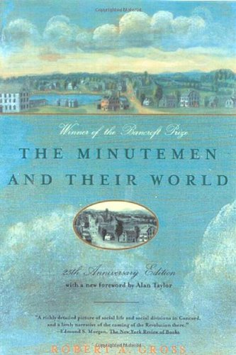 the-minutemen-and-their-world-american-century-series