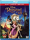 Rapunzel - L'Intreccio Della Torre (3D) (2 Blu-Ray+E-Copy)