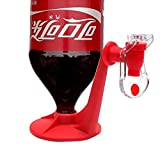 PINDIA PORTABLE FIZZ SAVER COKE BEVERAGE DISPENSER