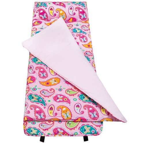 Pink Fleece Baby Blanket front-991949