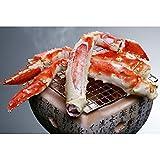 厳選 北海道加工 3L/4Lサイズ タラバ蟹 足 2kg 約2肩 極上品 ギフト
