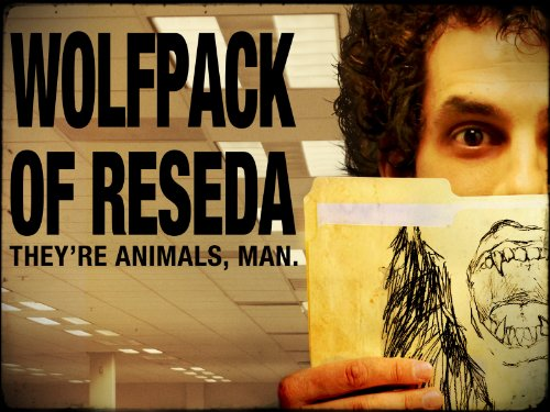 Wolfpack Of Reseda Season 1
