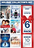 6-Film Holiday Collector's Set V.2 Bonus Audio(MP3): The Christmas Angels