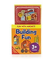 Fun with Magnets Building Fun Book