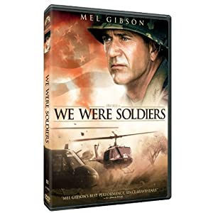 Click to buy Mel Gibson Movies: We Were Soldiers from Amazon!