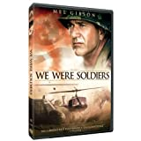 We Were Soldiers (Widescreen Edition) ~ Mel Gibson