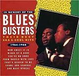 echange, troc The Blues Busters - In Memory of...