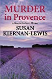 Murder in Provence (The Maggie Newberry Mystery Series Book 3) (English Edition)