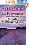 Murder in Provence (The Maggie Newber...