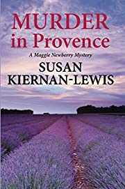 Murder in Provence (The Maggie Newberry Mystery Series Book 3)