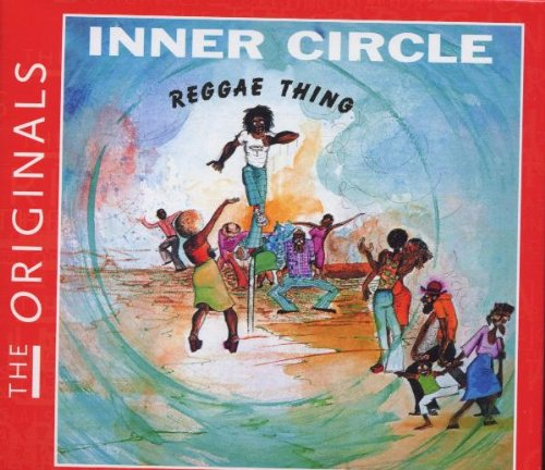 Inner Circle - Reggae Thing - Zortam Music