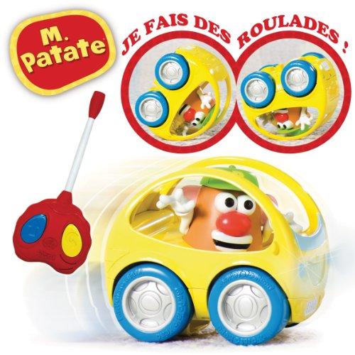 Imagen principal de Hasbro Playskool Mr. potato r/c - Muñeco con coche radio contol