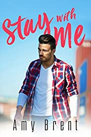 Stay with Me: A Happily Ever After Book (Book 2)