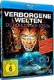 Image de Verborgene Welten - die Höhlen der Toten [Blu-ray] [Import allemand]