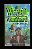 The Wizard of Whitechapel (0445203048) by Hawke, Simon