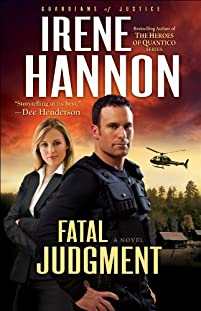 (FREE on 1/4) Fatal Judgment by Irene Hannon - http://eBooksHabit.com