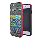 ABC(TM) Fashion TPU Rubber Gel Ultra Thin Skin Case Cover For iPhone 6 4.7inch