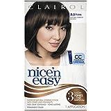 Clairol Nice 'n Easy 3.5 121A Natural Darkest Brown 1 Kit