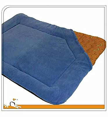 Kurgo Wander Bed, Traveling Dog Bed