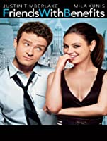 Friends With Benefits [HD]