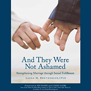 And They Were Not Ashamed Audiobook