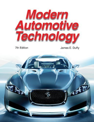 modern-automotive-technology-bundle-text-and-shop-manual-by-james-e-duffy-textbook-chris-johanson-sh