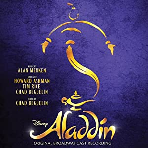 Aladdin by Disney