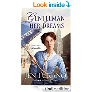 Gentleman of Her Dreams (A Ladies of Distinction novella)