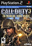echange, troc Call Of Duty 3 : En route vers Paris