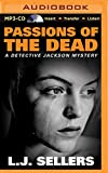 img - for Passions of the Dead (A Detective Jackson Novel) book / textbook / text book